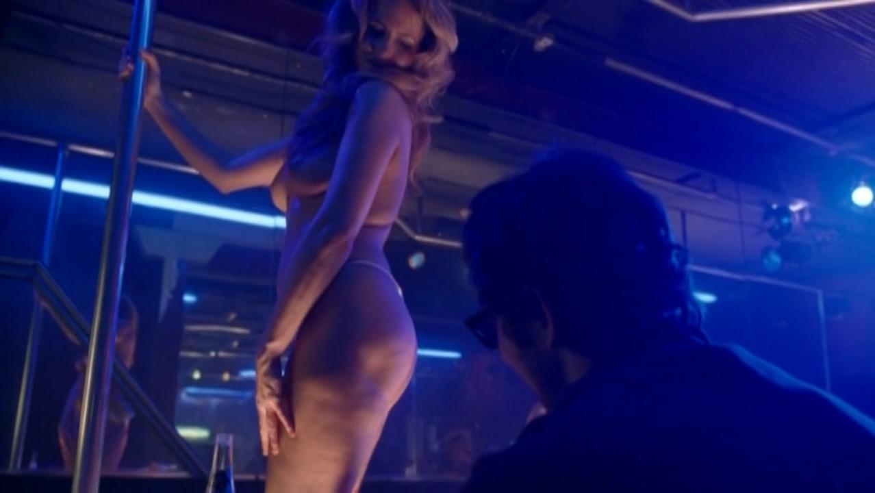 Juliet Reeves nude - Treme s03e06 (2012)