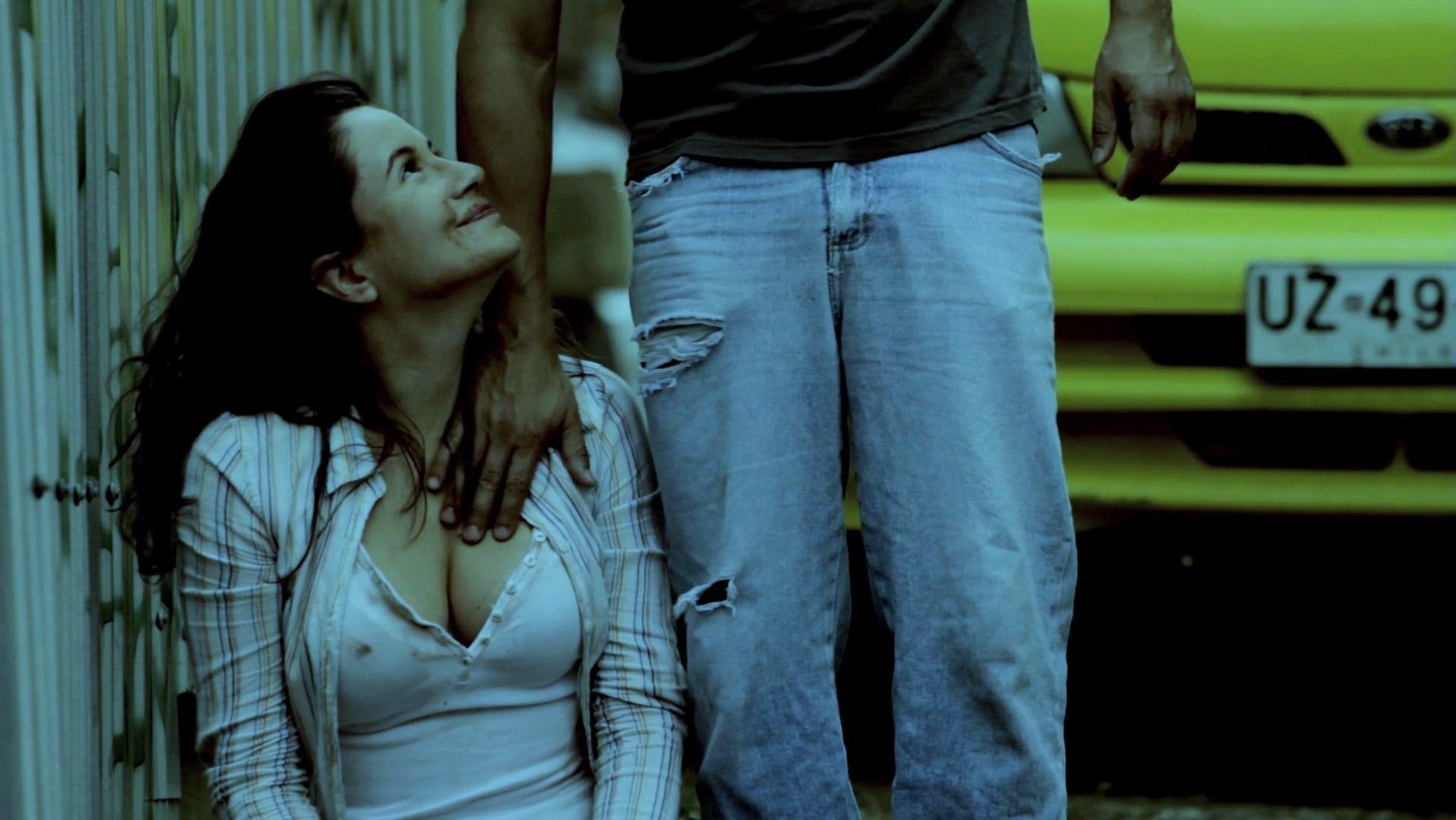 Siboney Lo nude - Hidden in the Woods (2012)