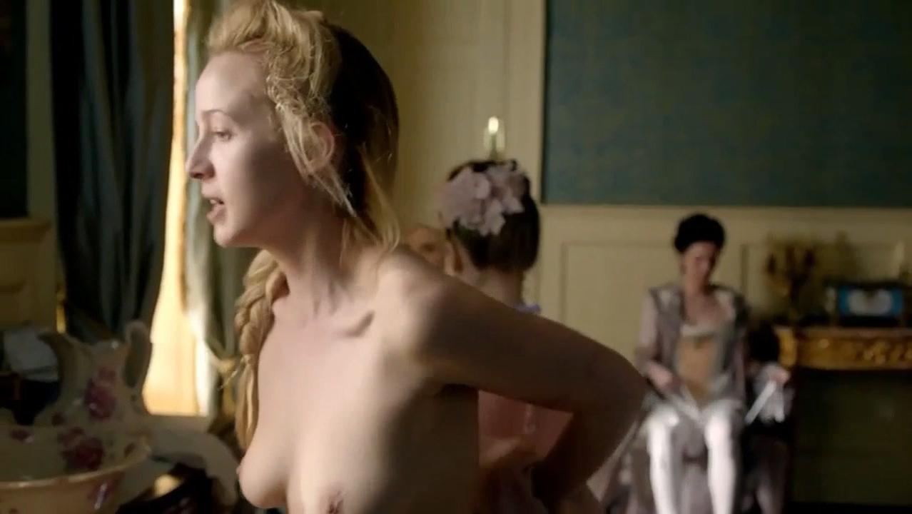 Actress tits