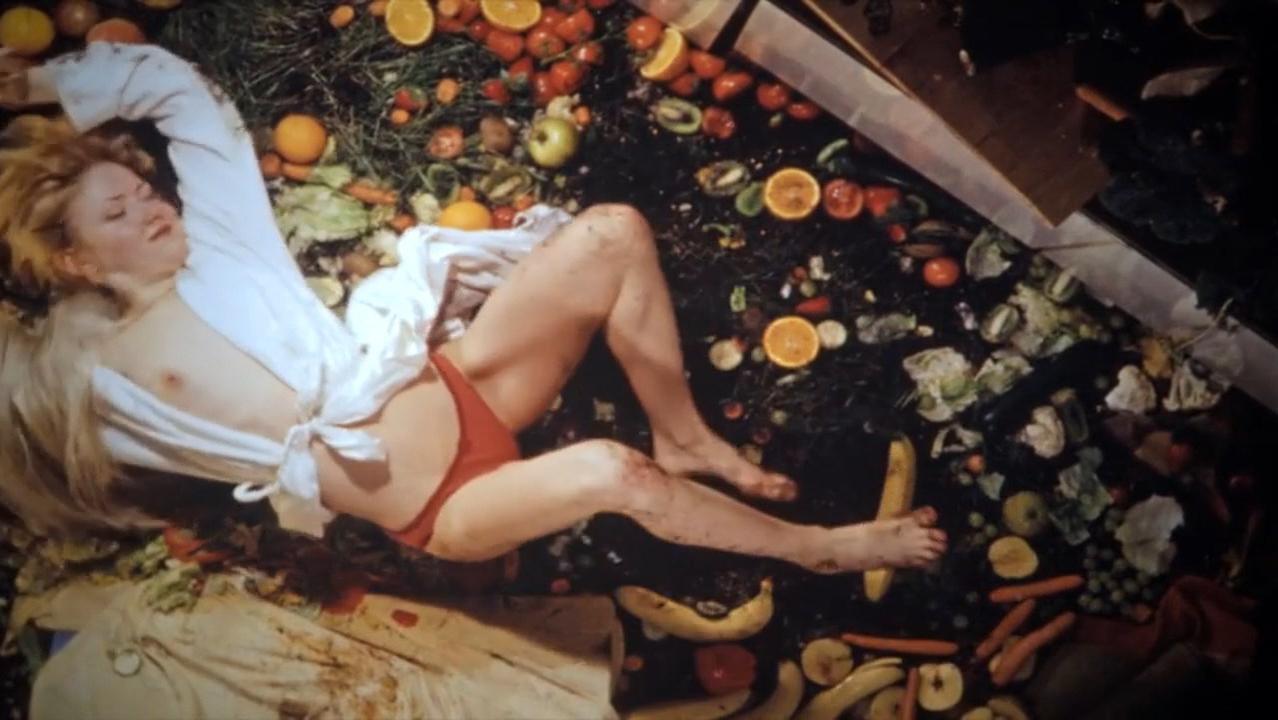 Helga Wretman nude - Secret Life (2008)