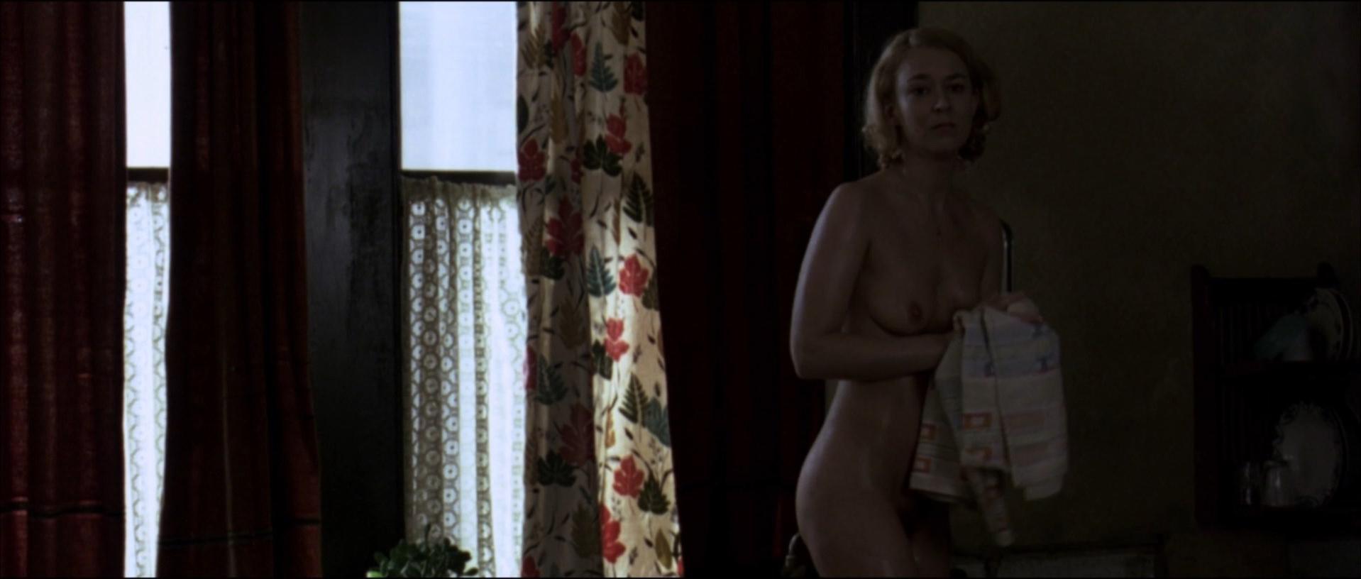 Nackt  Venezia Zavala IMDb: Birth