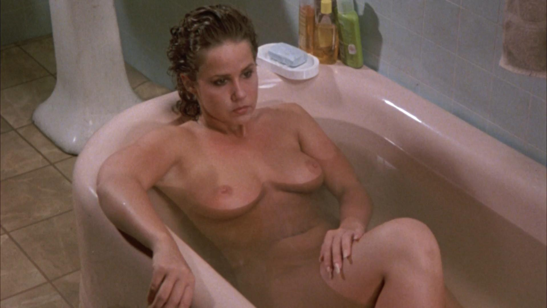 Blair Linda Pictures Naked Of#3