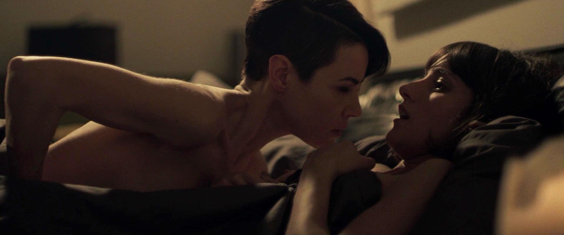 Francesca Agostini nude, Alessia Navarro nude - Hope Lost (2015)