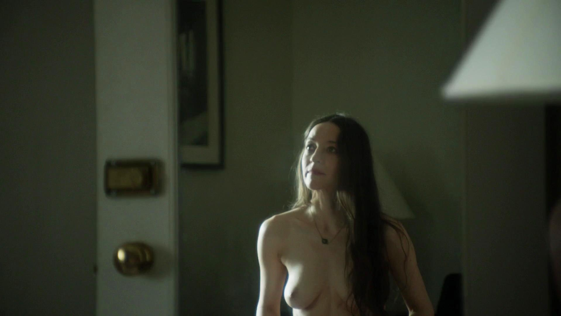 Brooke Bloom nude - She's Lost Control (2014)