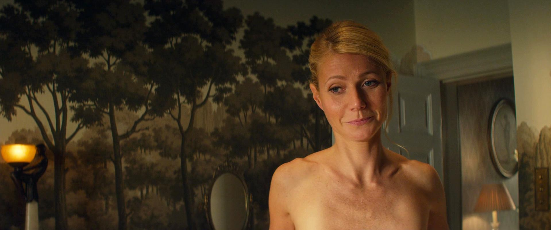 Gwyneth paltrow topless - 1 part 4