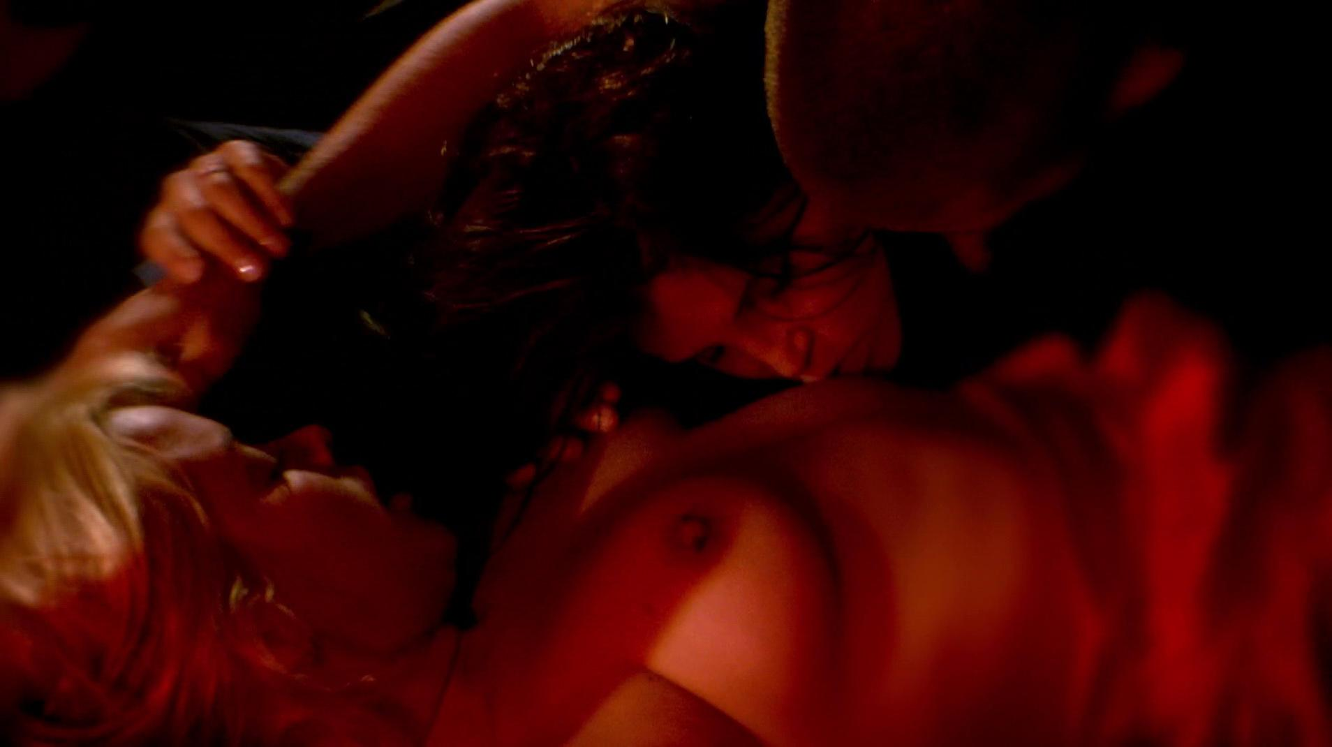 Kristanna Loken Nude Video