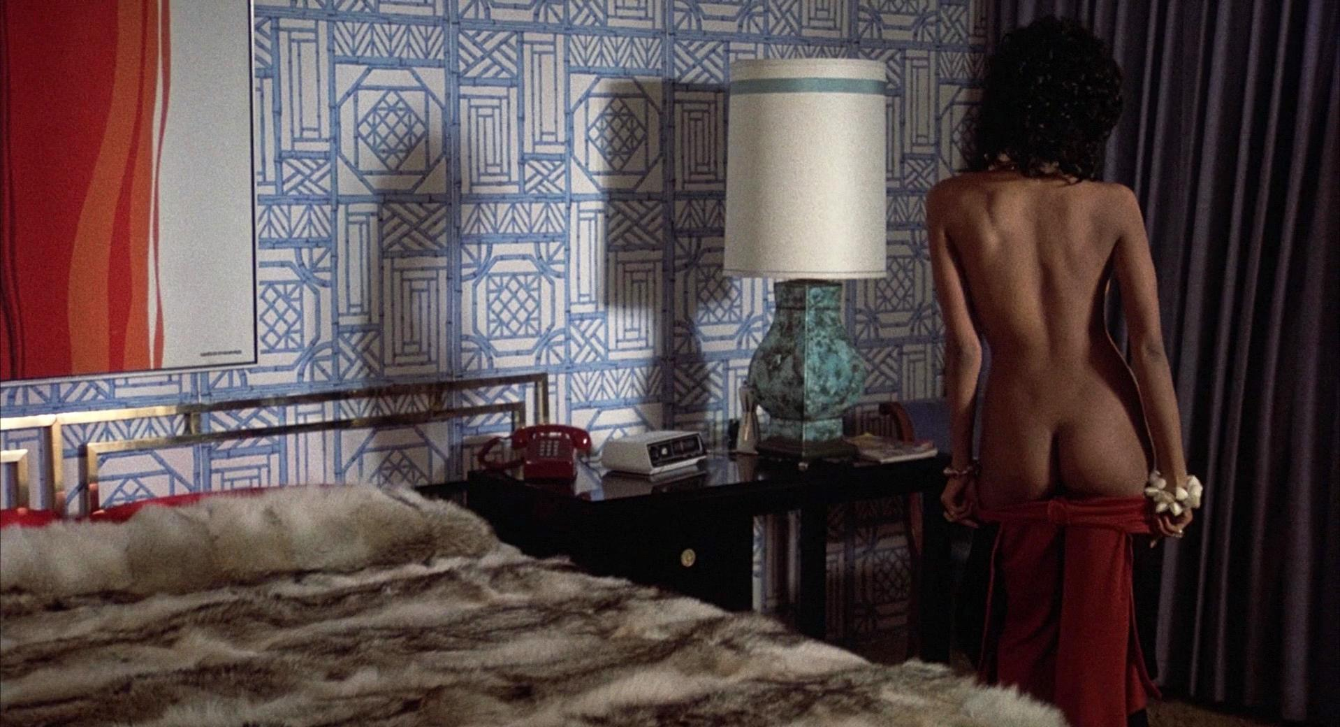 Stars Pam Grier Nude Movie Clips Gif