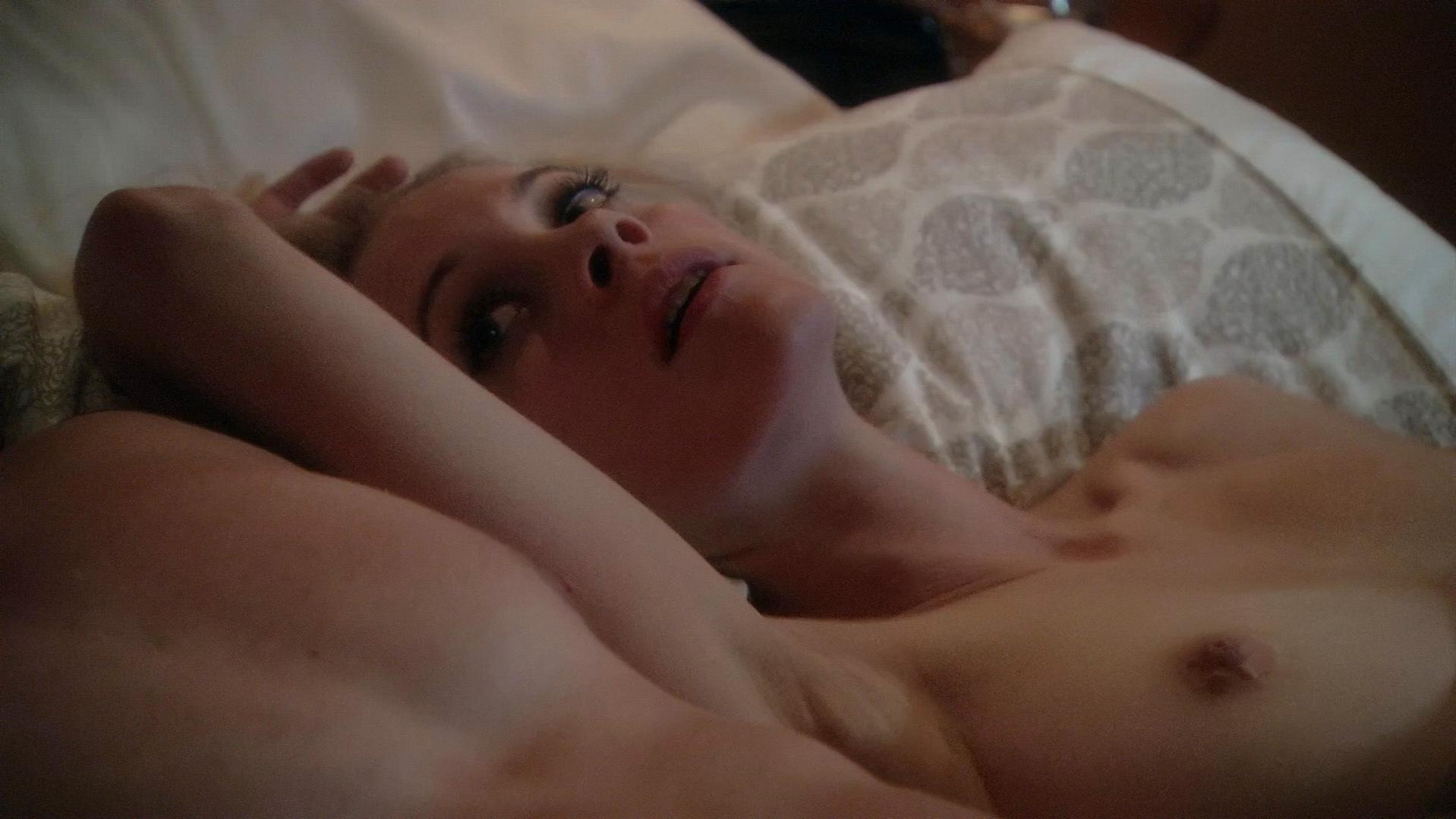 Gillian Alexy nude, Jenna Elfman nude - Damages s05e01-07 (2012)