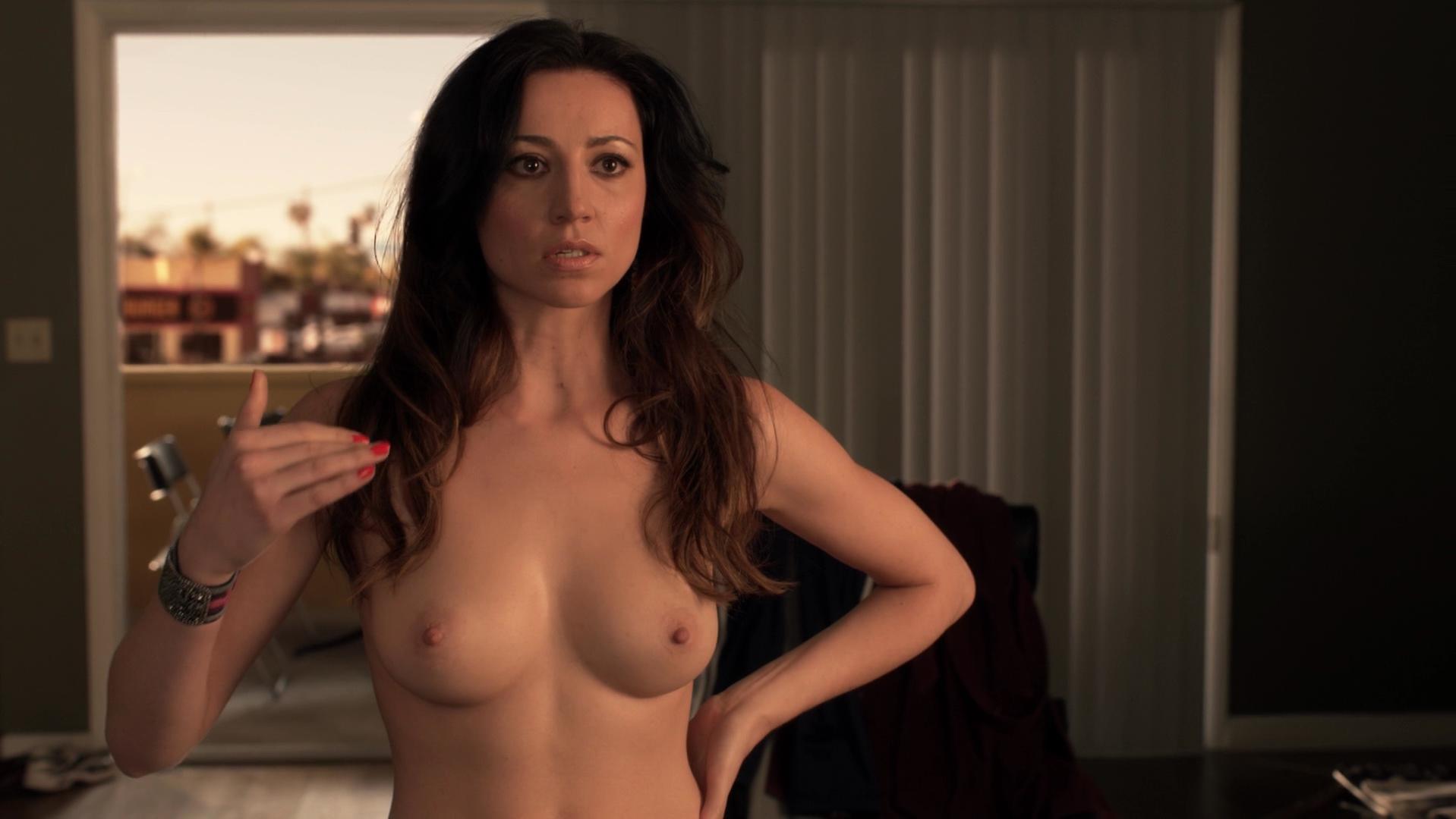 Christy Williams nude - Ray Donovan s03e03 (2015)