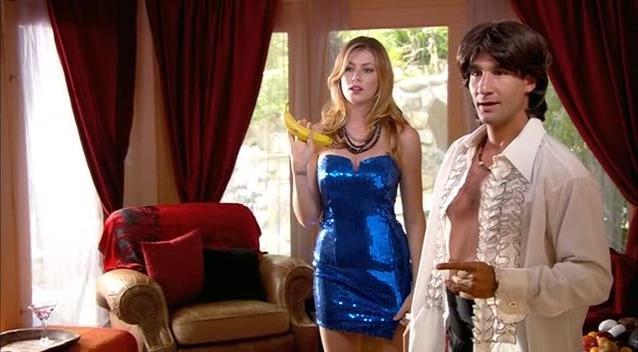 Diora Baird nude, America Olivo sexy, Mercy Malick sexy - Love Shack (2010)