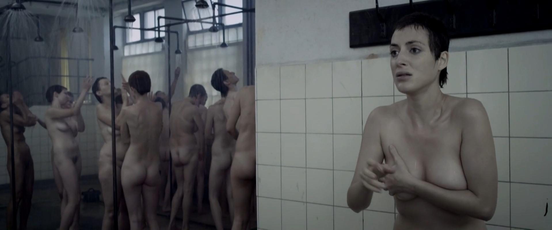 Clemence Thioly nude, Helena Dvorakova nude - Colette (2013)