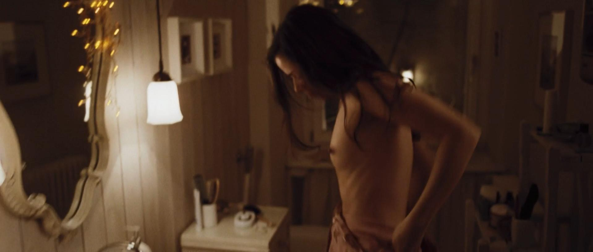 Movie actresses nude right! seems