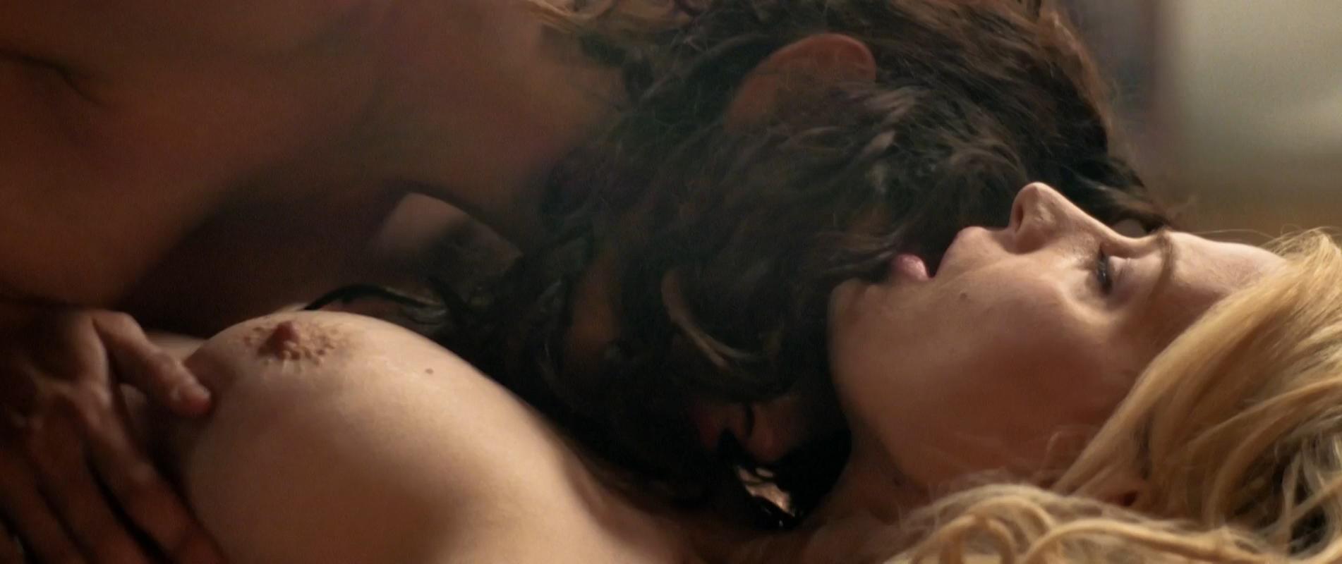 Chloe Farnworth nude, Lauryn Nicole Hamilton nude - Ava's Impossible Things (2016)