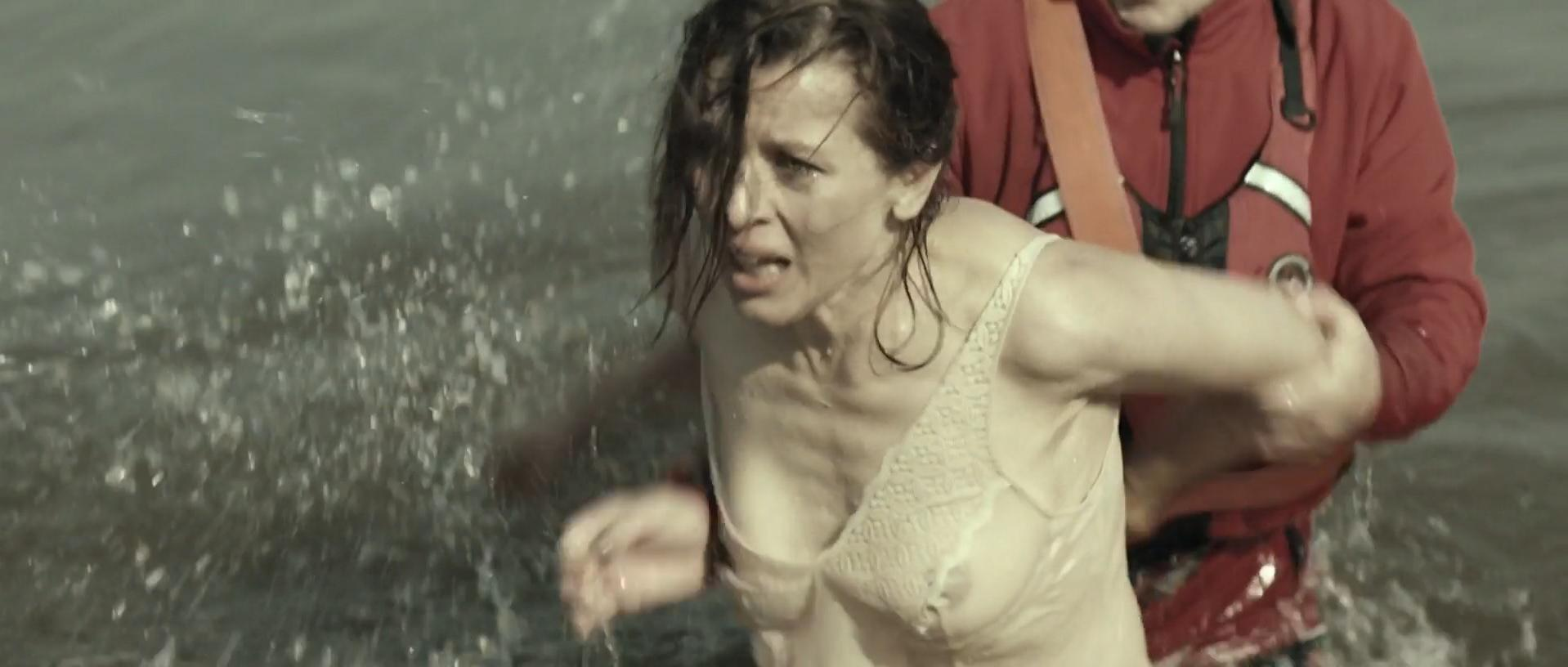 Katarzyna Herman nude, Anna Smolowik sexy - Demon (2015)