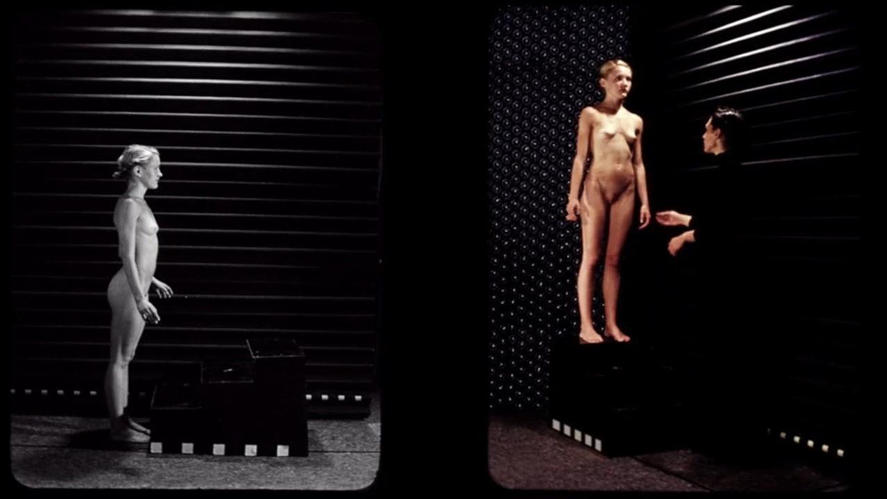 Helga Wretman nude - Secret Machine (2009)