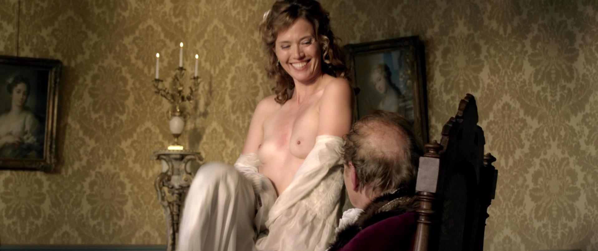 Aurelie Meriel nude - Admiral (2014)