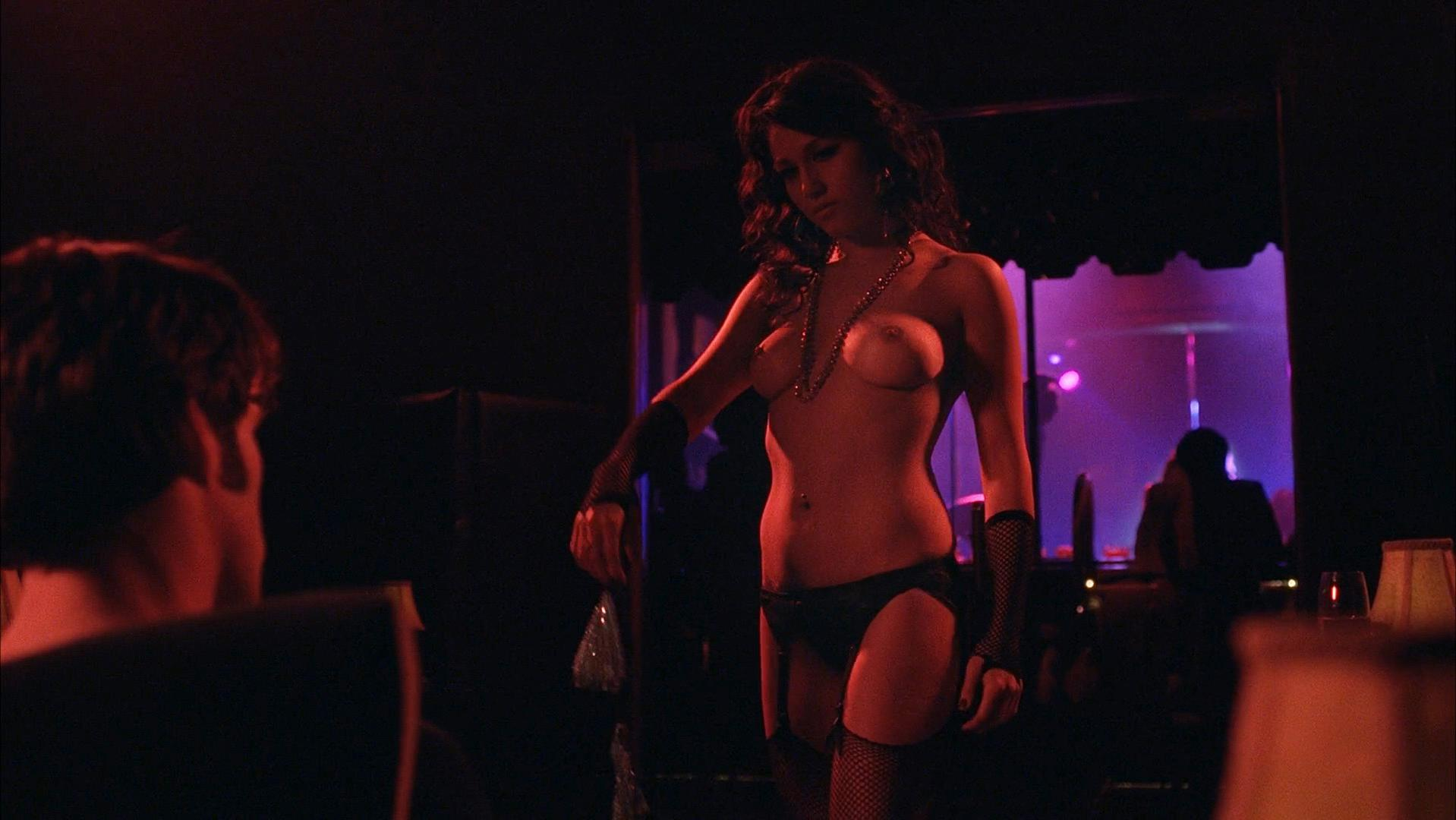 Jade Tailor nude, Natasha Alam nude - True Blood s03e04 (2010)