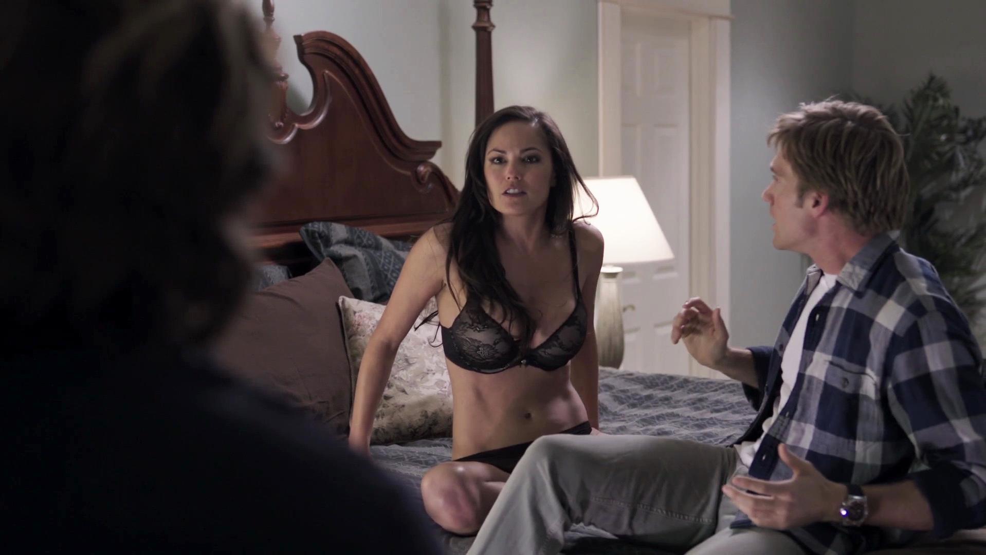 Terri Ivens nude - Chicks Dig Gay Guys (2014)