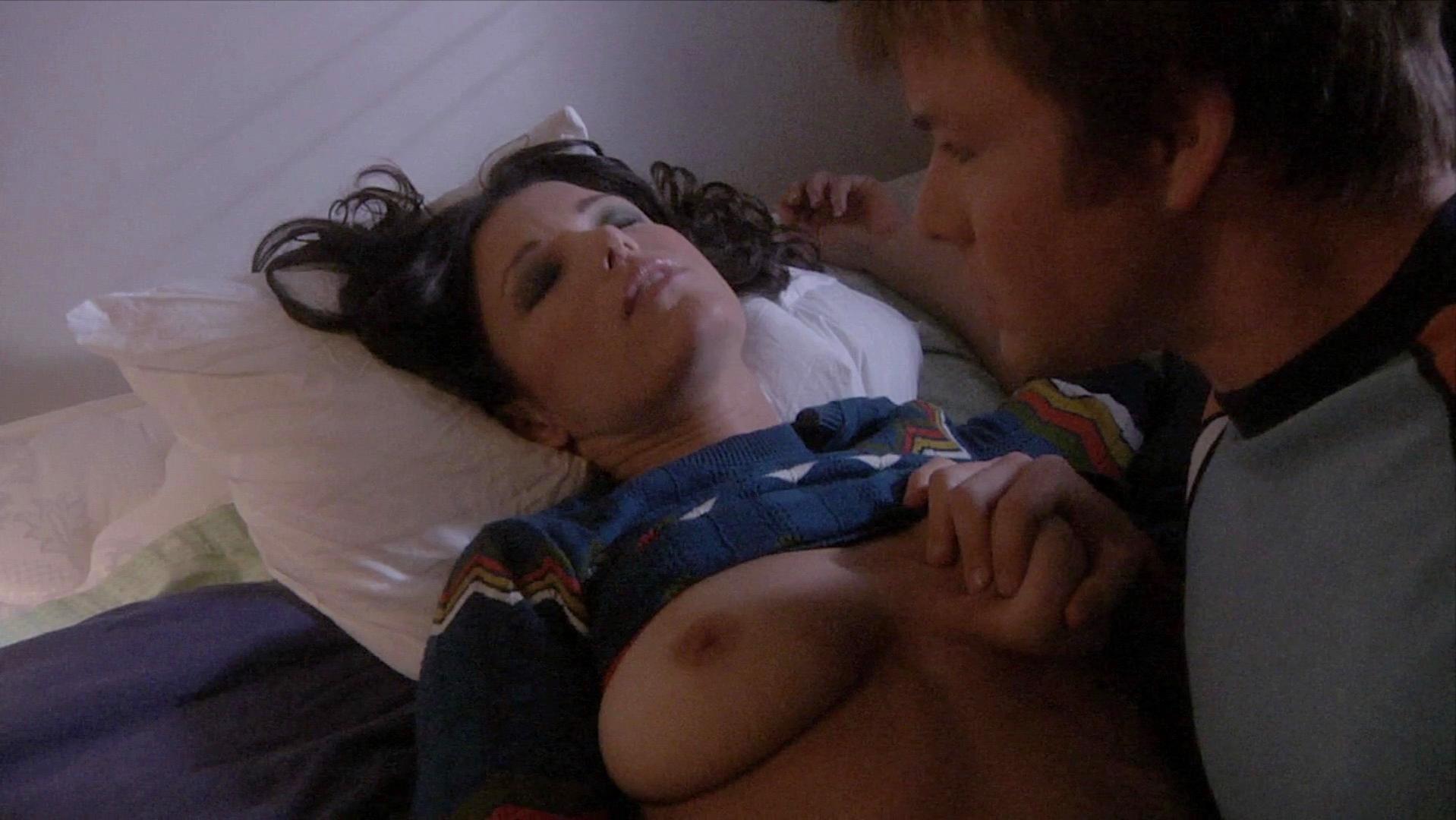 Mercy Malick nude - Freeway Killer (2009)