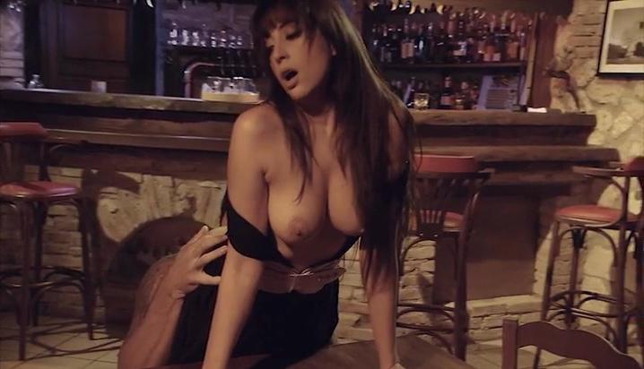 The witch nude scene-2599