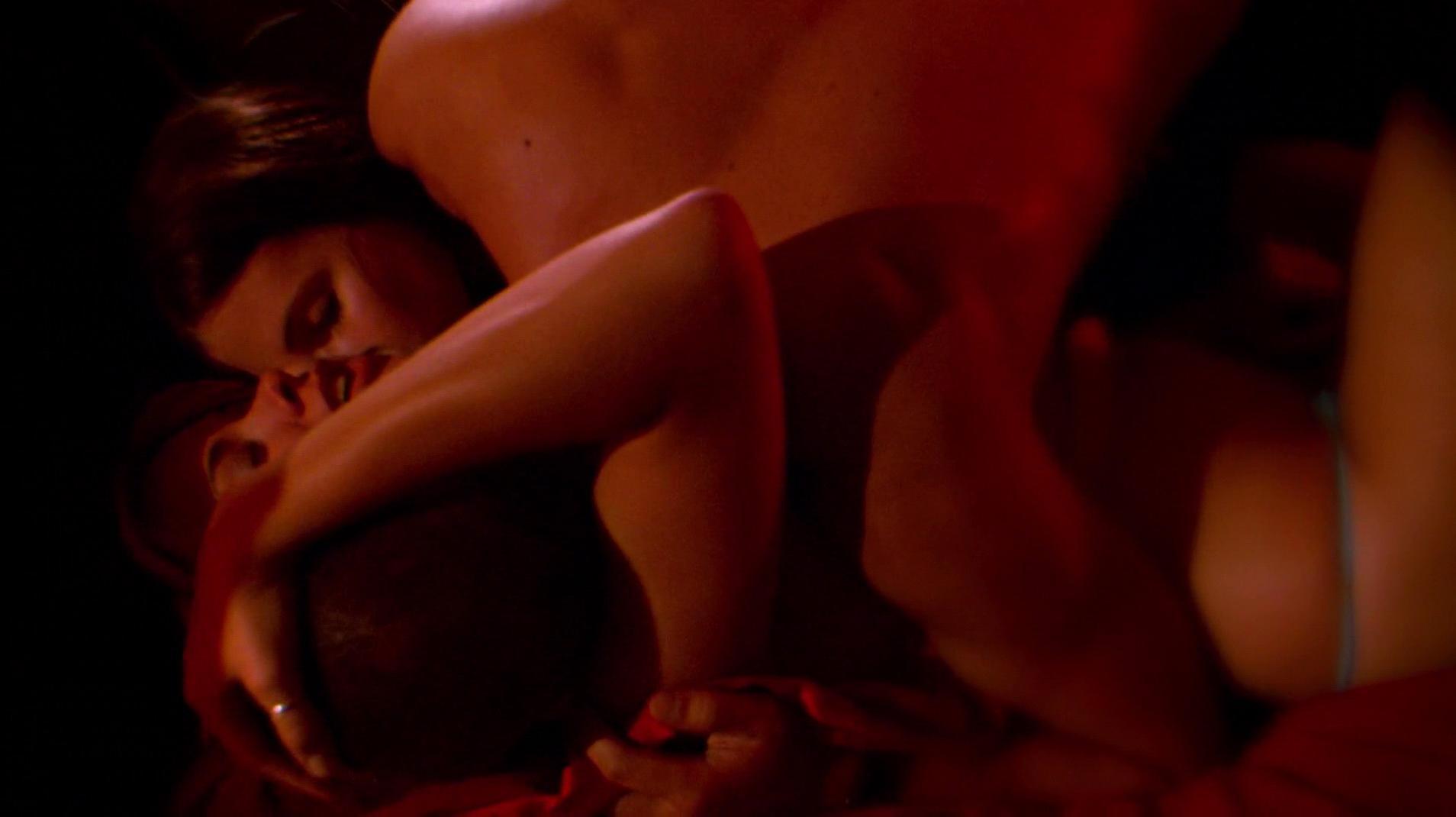 Kristanna Loken nude - Lime Salted Love (2006)