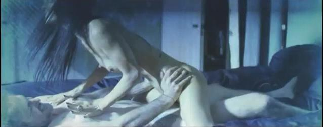 Bai Ling nude - The Key (2014)