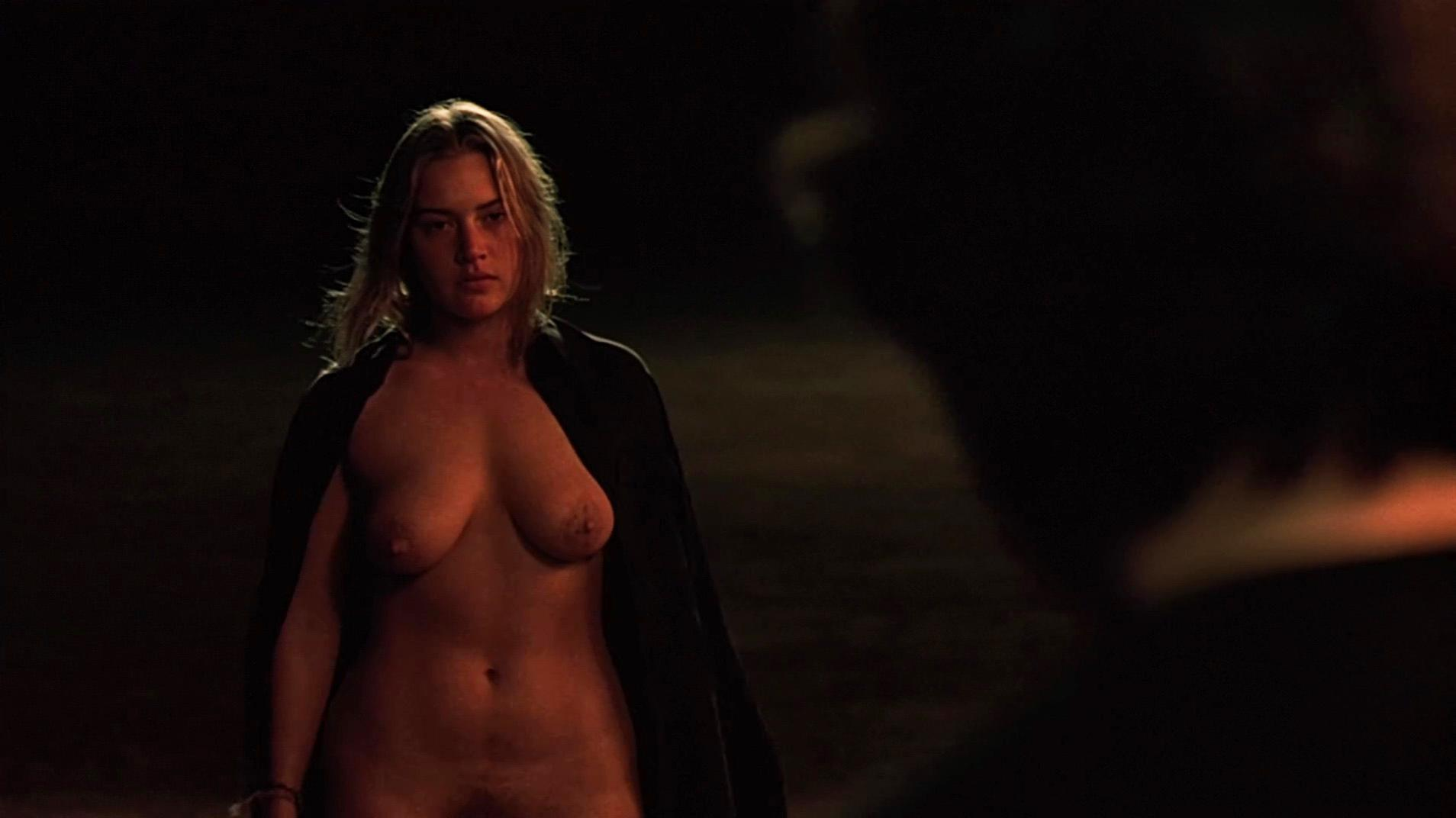 Kate Winslet nude - Holy Smoke (1999)