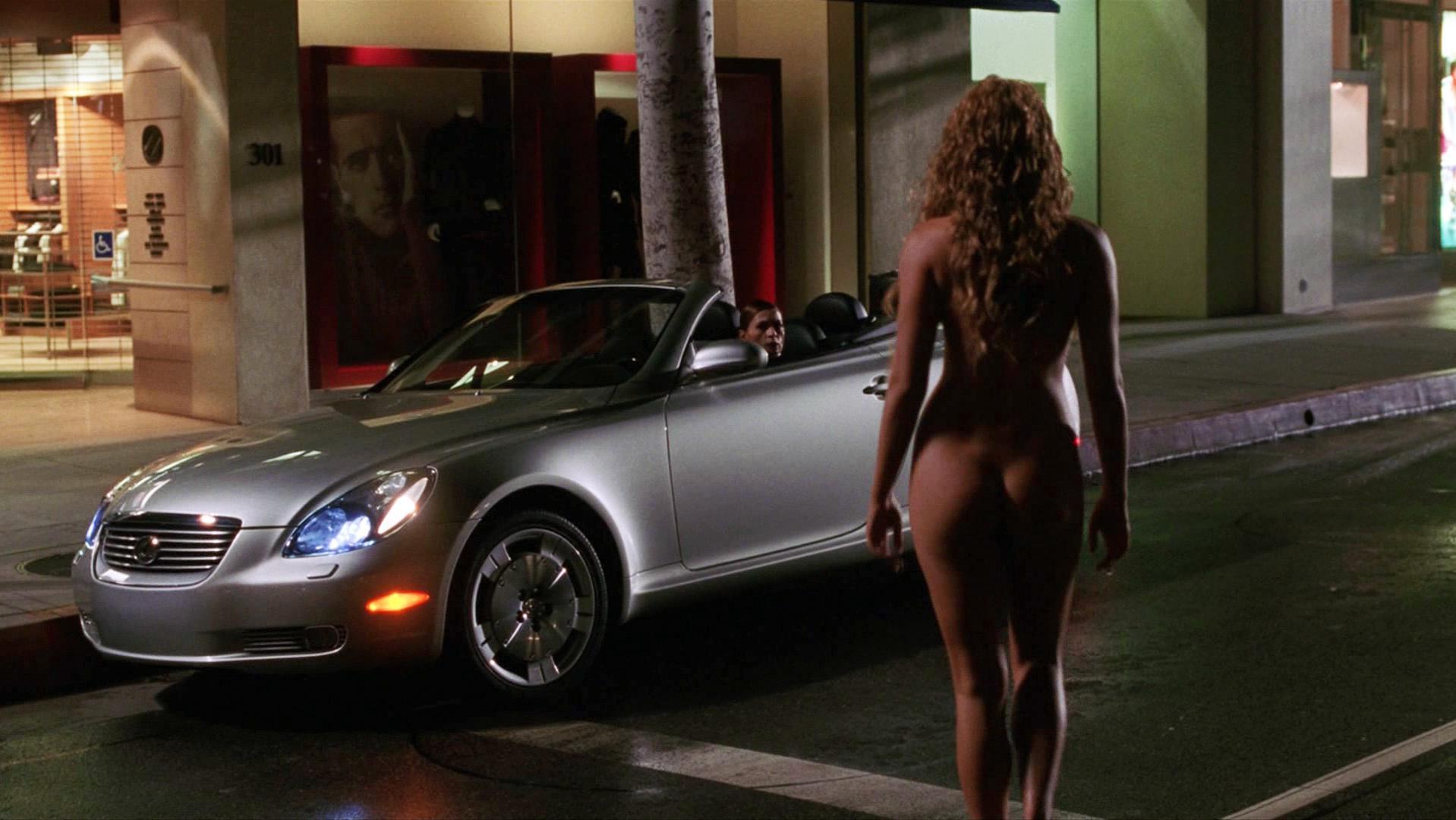 from Morgan kristanna loken nude videos