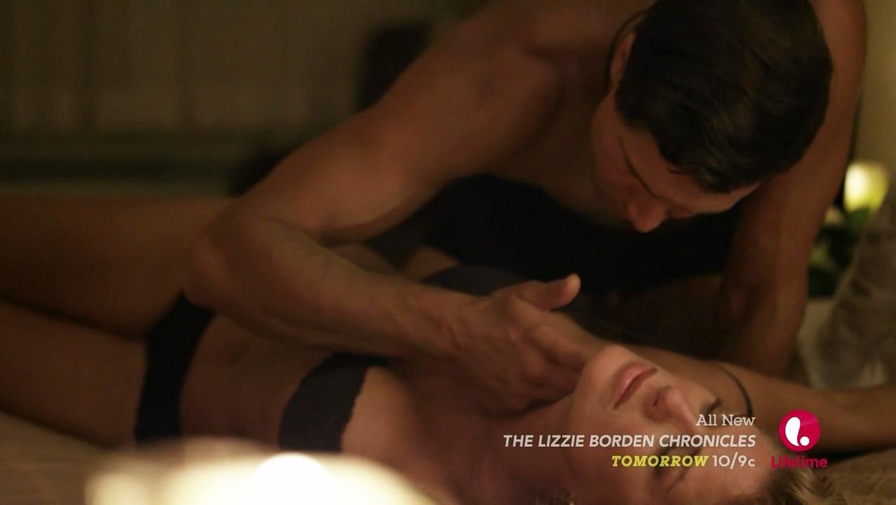 Rachel Hunter sexy - Her Infidelity (2015)