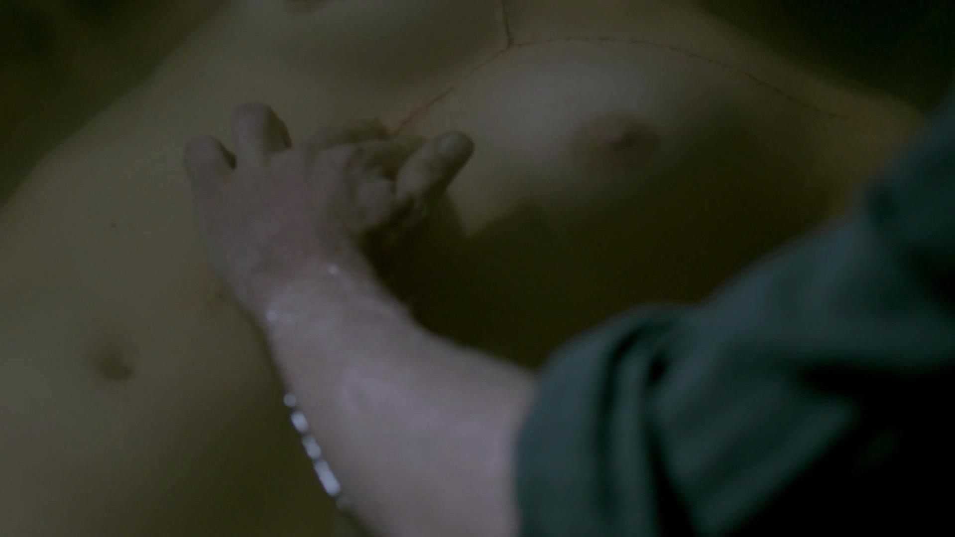 Billie Piper nude - Penny Dreadful s02e01 (2015)