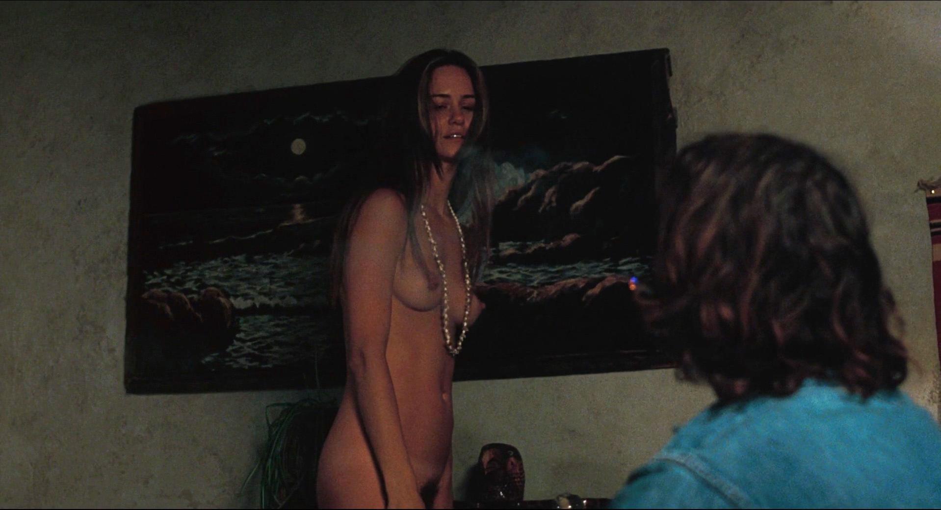... Katherine Waterston nude - Inherent Vice (2014)