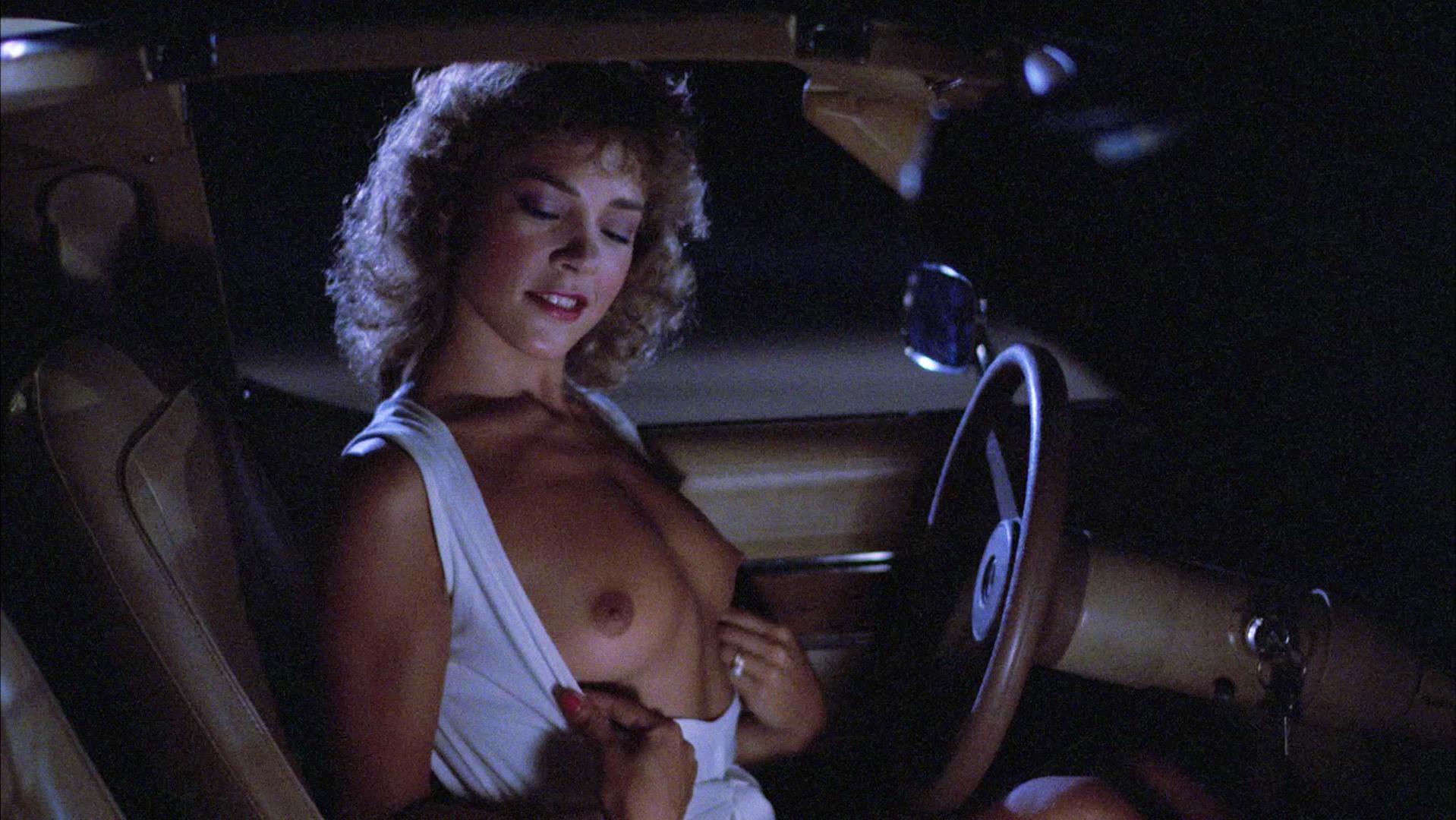 Cindy ann thompson nude