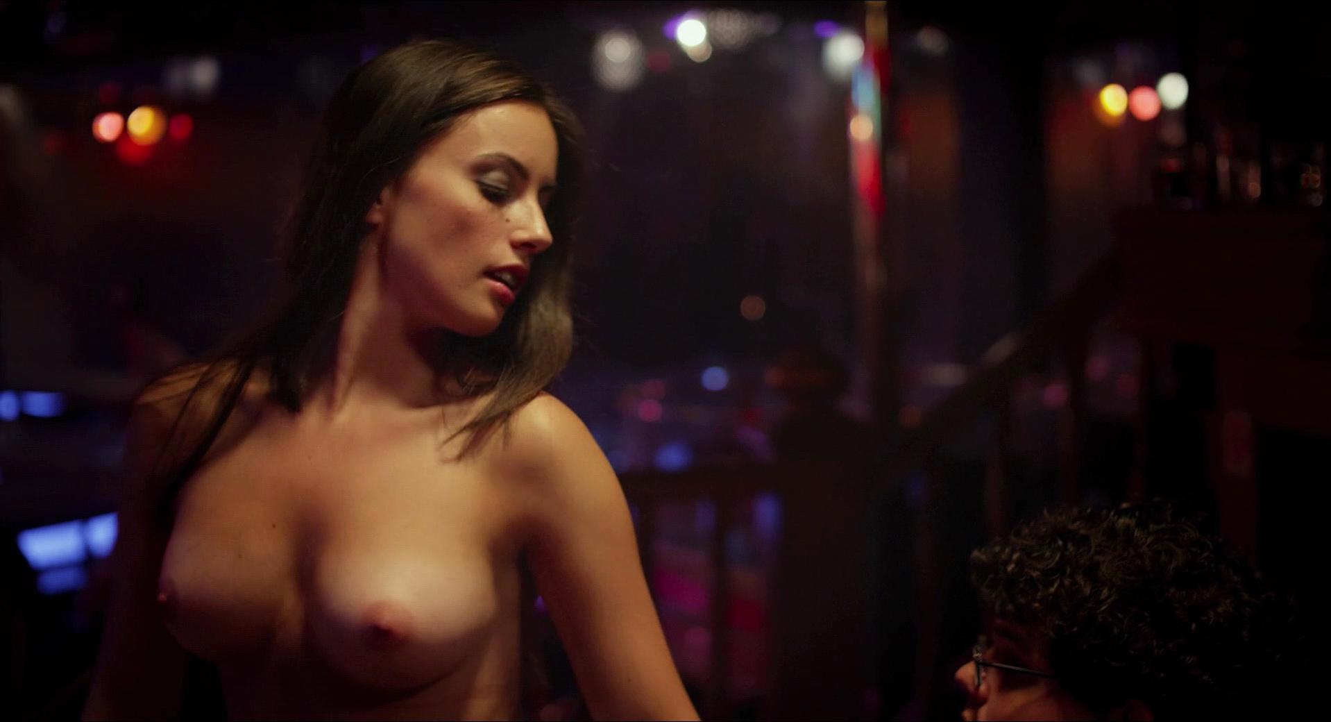 Karyn Halpin nude - Kid Cannabis (2014)