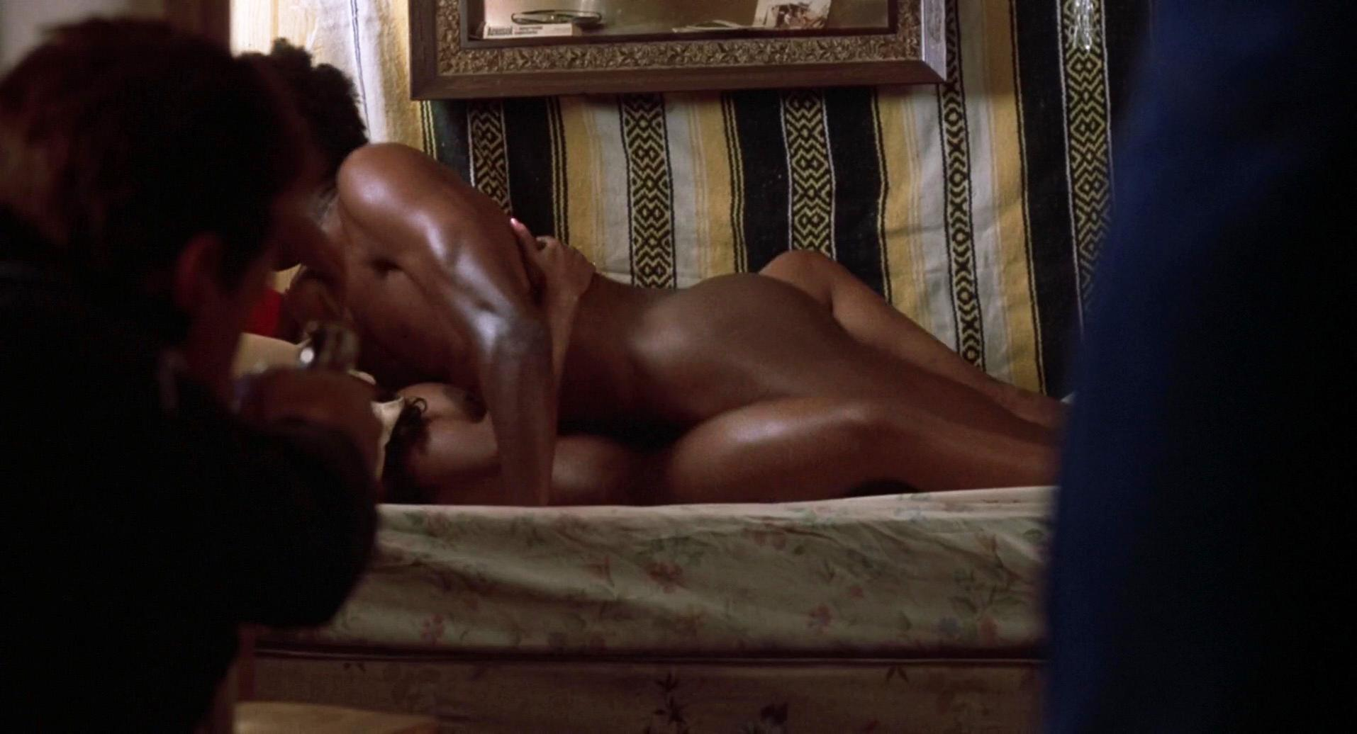 from Ulises maria conchita alonso nude colors