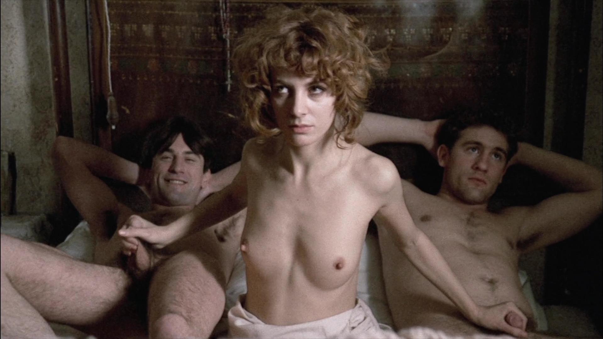 Stefania Casini nude - 1900 (1976)