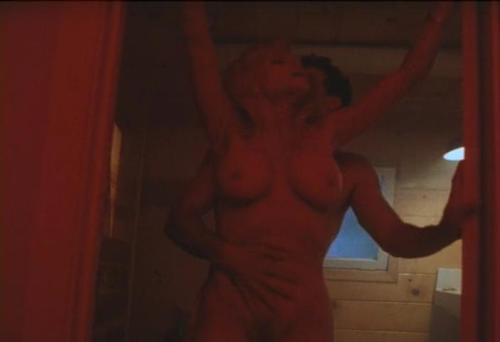 Julie Michaels nude - A Time to Revenge (1997)