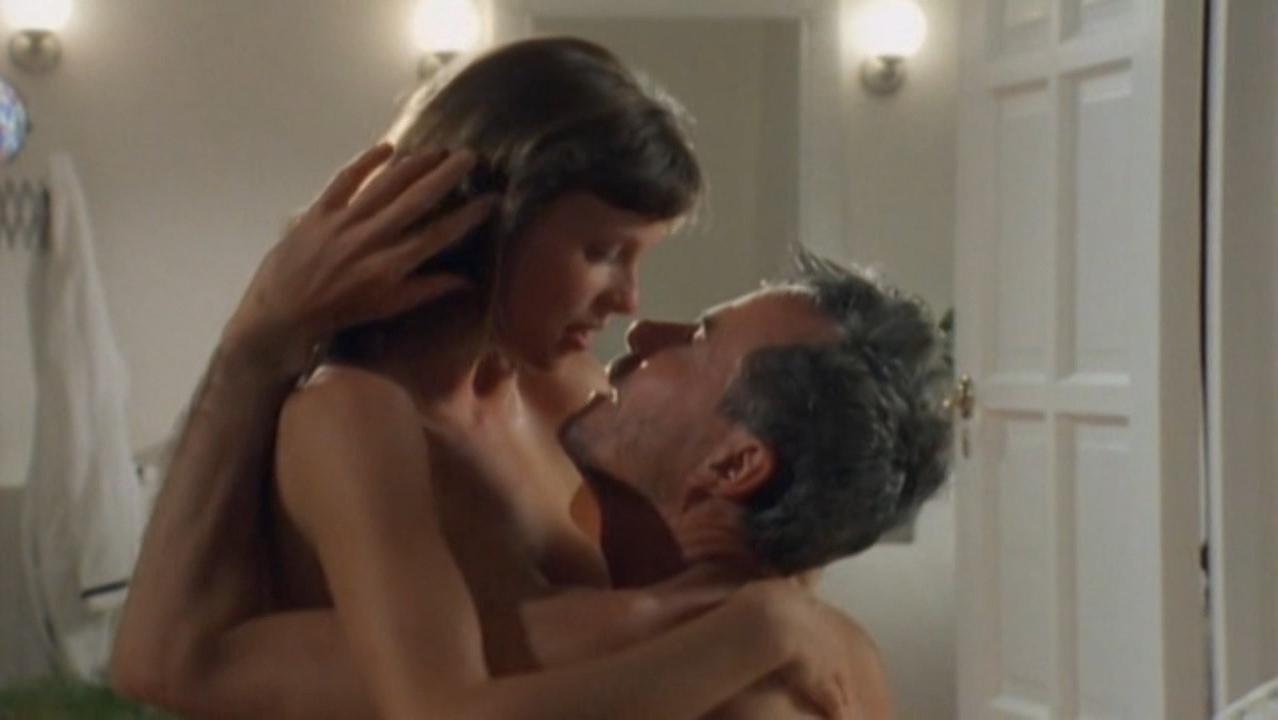 Sarah Bertrand nude, Marie Bariller nude, Christine Boisson nude - Bonjour Tristesse (1995)