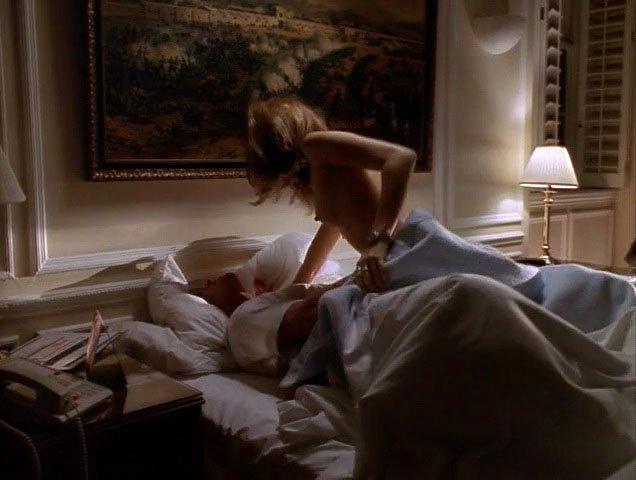 Cara Jedell nude - Mr. Murder (1998)