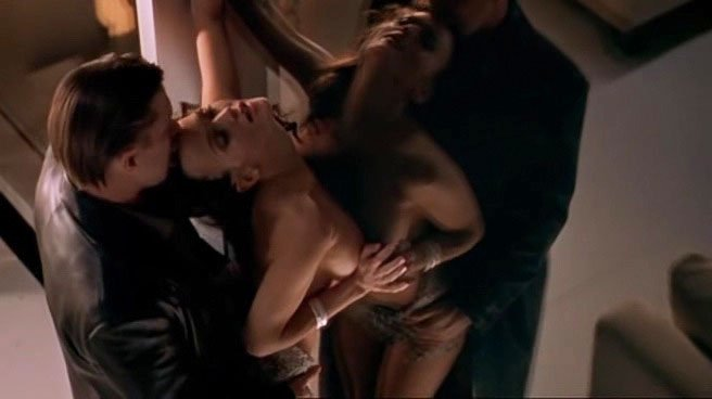 Sex scenes ledford brandy