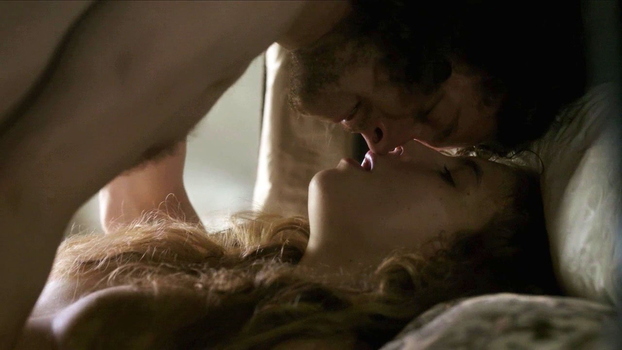 Jodie Comer nude - The White Princess s01e06 (2017)