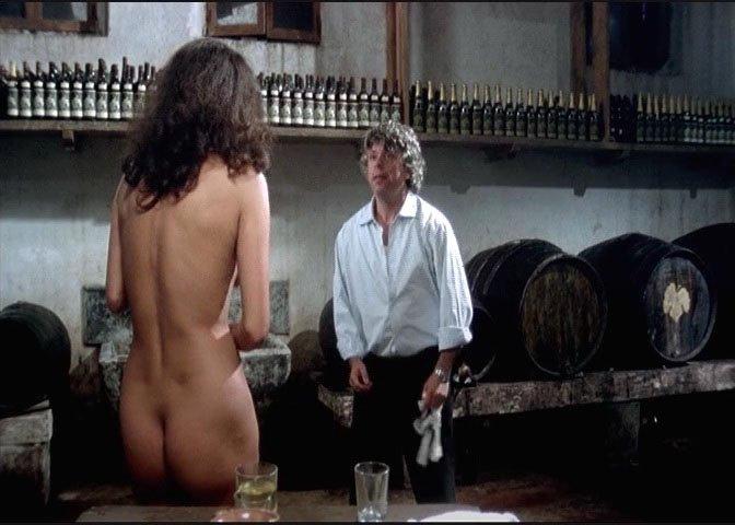 Sensuous nurse nude movies