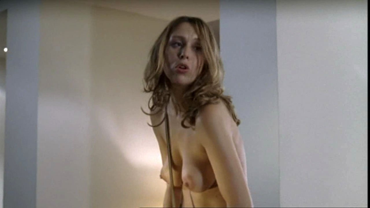 Zemyna Asmontaite nude, Veerle De Jonghe nude - Matrioshki s01e07 (2005)