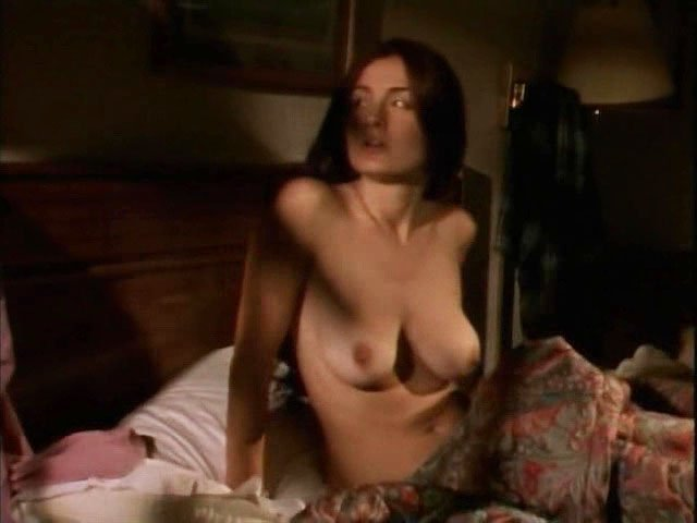 Tina Krause nude - Body Shop (2002)