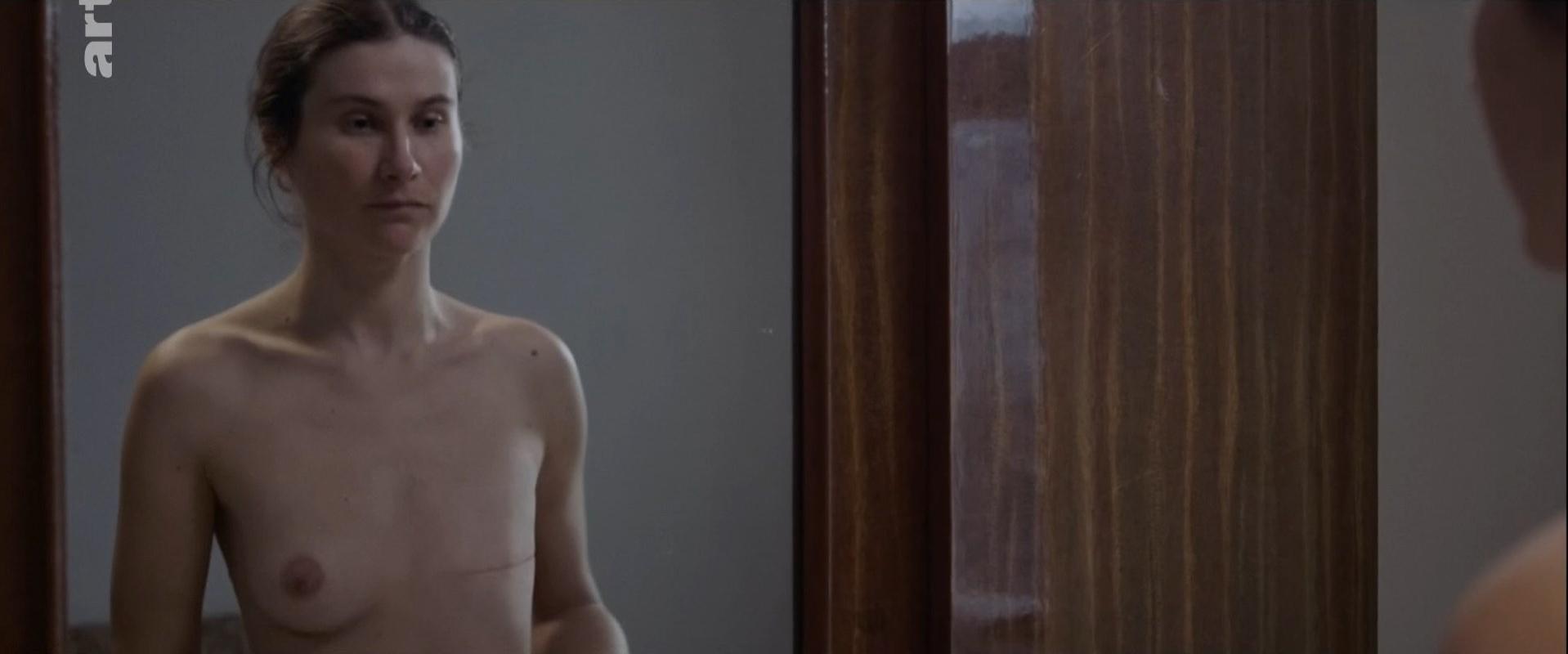 Cristina Flutur nude - Raisa (2015)