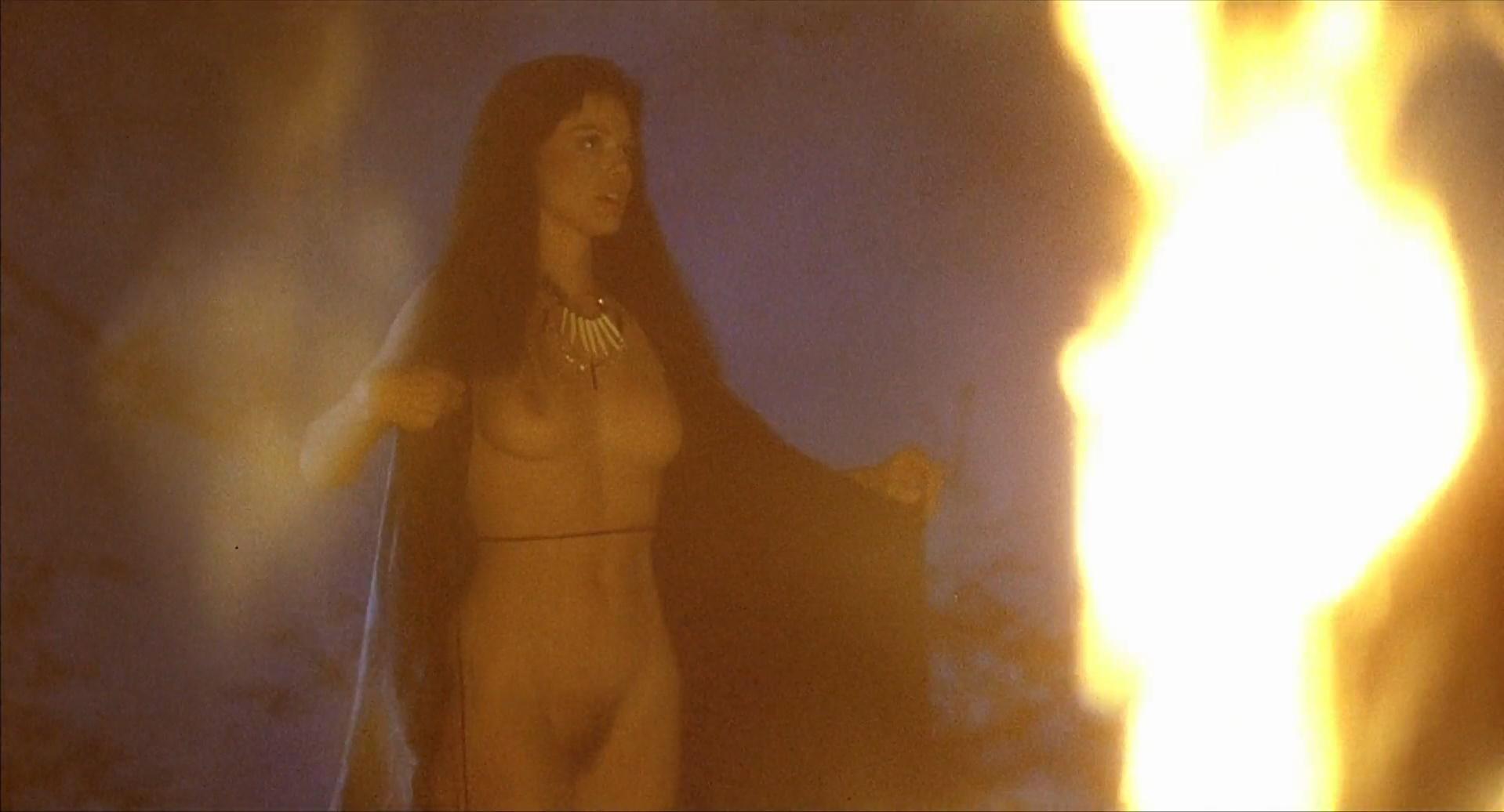 Elisabeth Brooks nude - The Howling (1981)