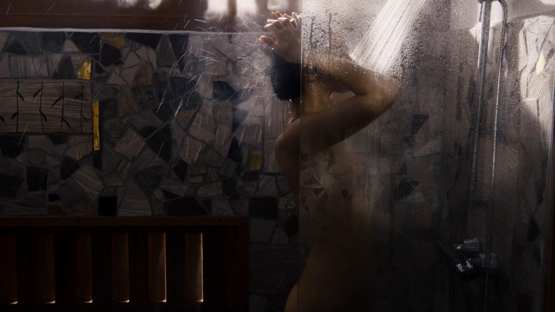 Doona Bae nude - Sense8 s02e03-04 (2017)