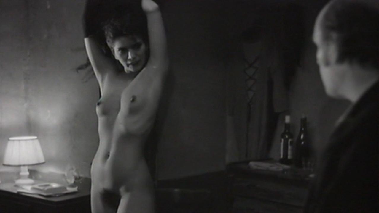 Maria Gabriela de Faria  nackt