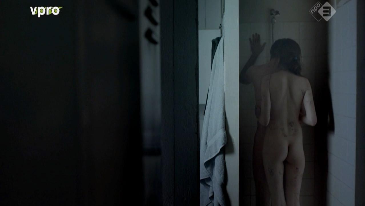 Gaite Jansen nude - Groenland (2015)