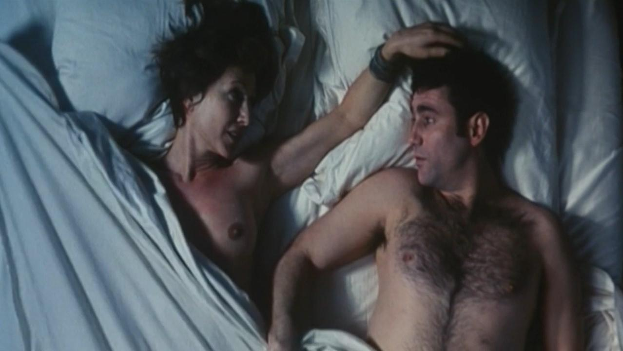 Nathalie Baye nude - Une liaison pornographique (1999)