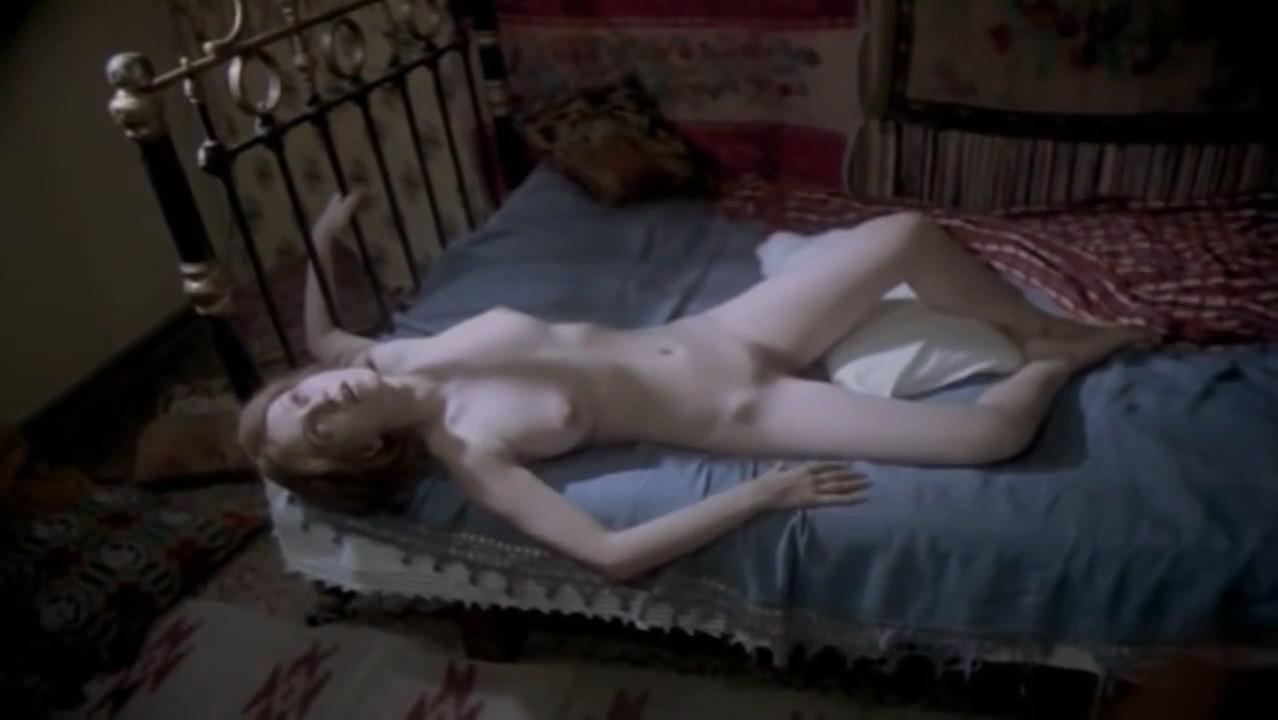 Antigone Amanitou nude - 1922 (1978)